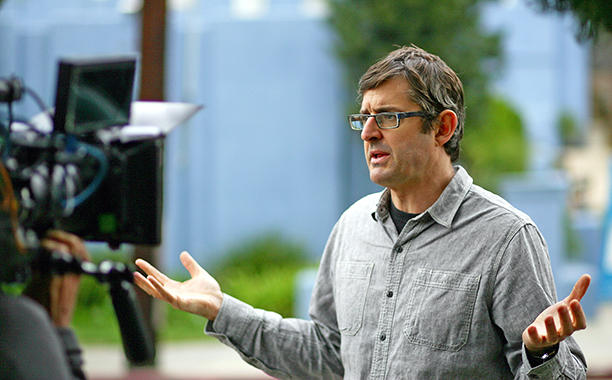 The Trailer For Louis Therouxs Scientology Movie Just Dropped louis3