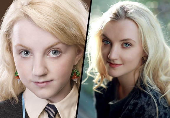 This Is What The Stars Of Harry Potter Are Up To Now lynch