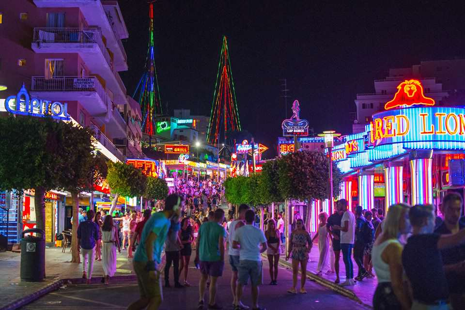 Chlamydia Is Apparently Spreading Like Wildfire In Magaluf magaluf