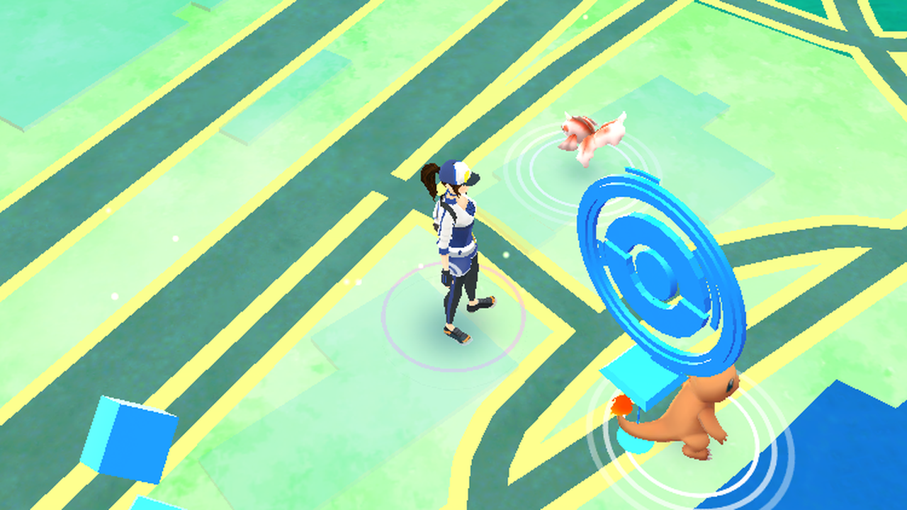 Pokemon GO Players Being Targeted By Armed Robbers map 3.0.0