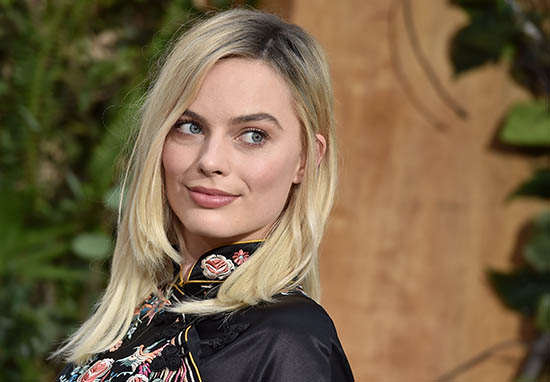 This Awkward Photo Of Teenage Margot Robbie Gives Hope To Us All margot