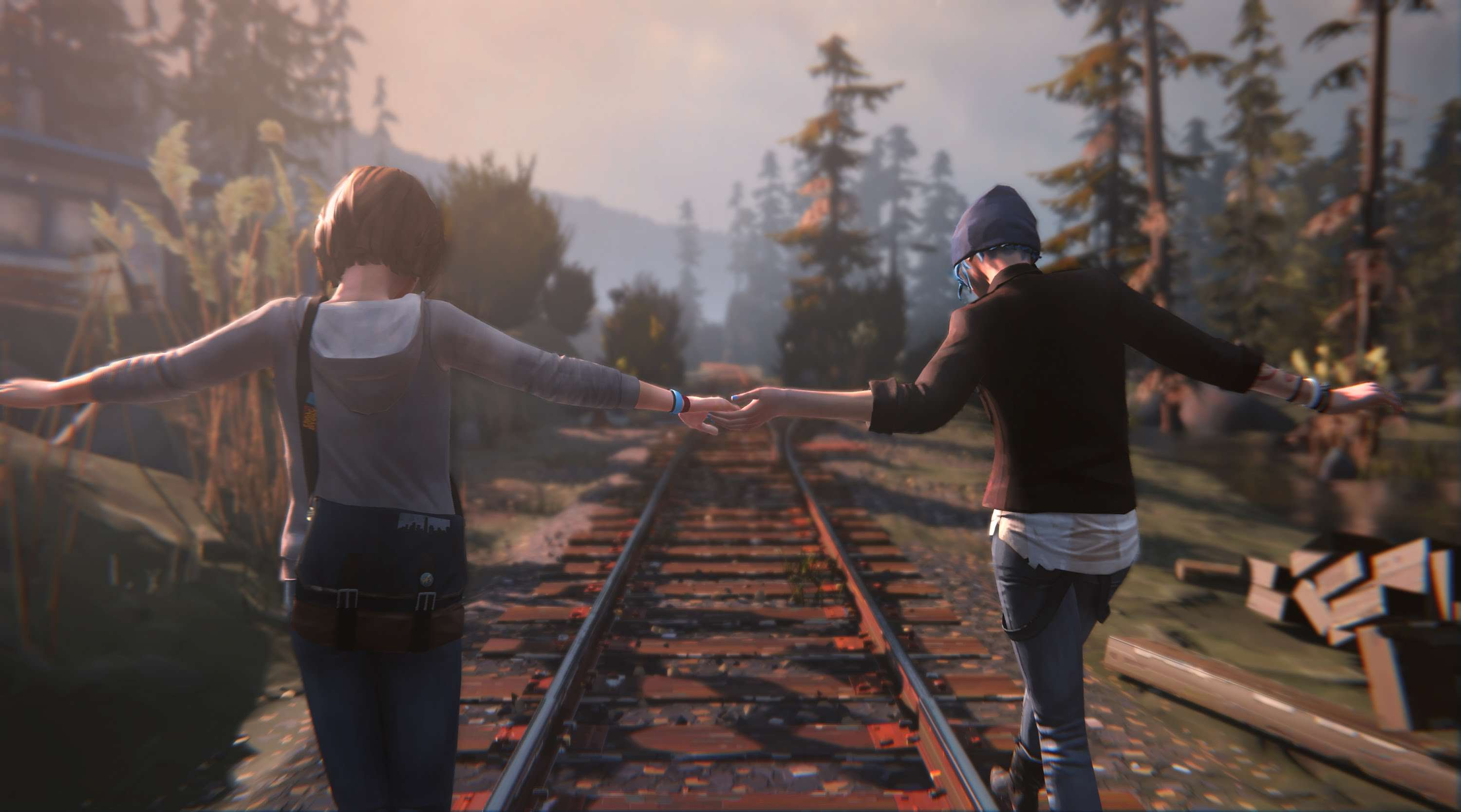Life Is Strange Getting Live Action Adaptation maxresdefault 1 15