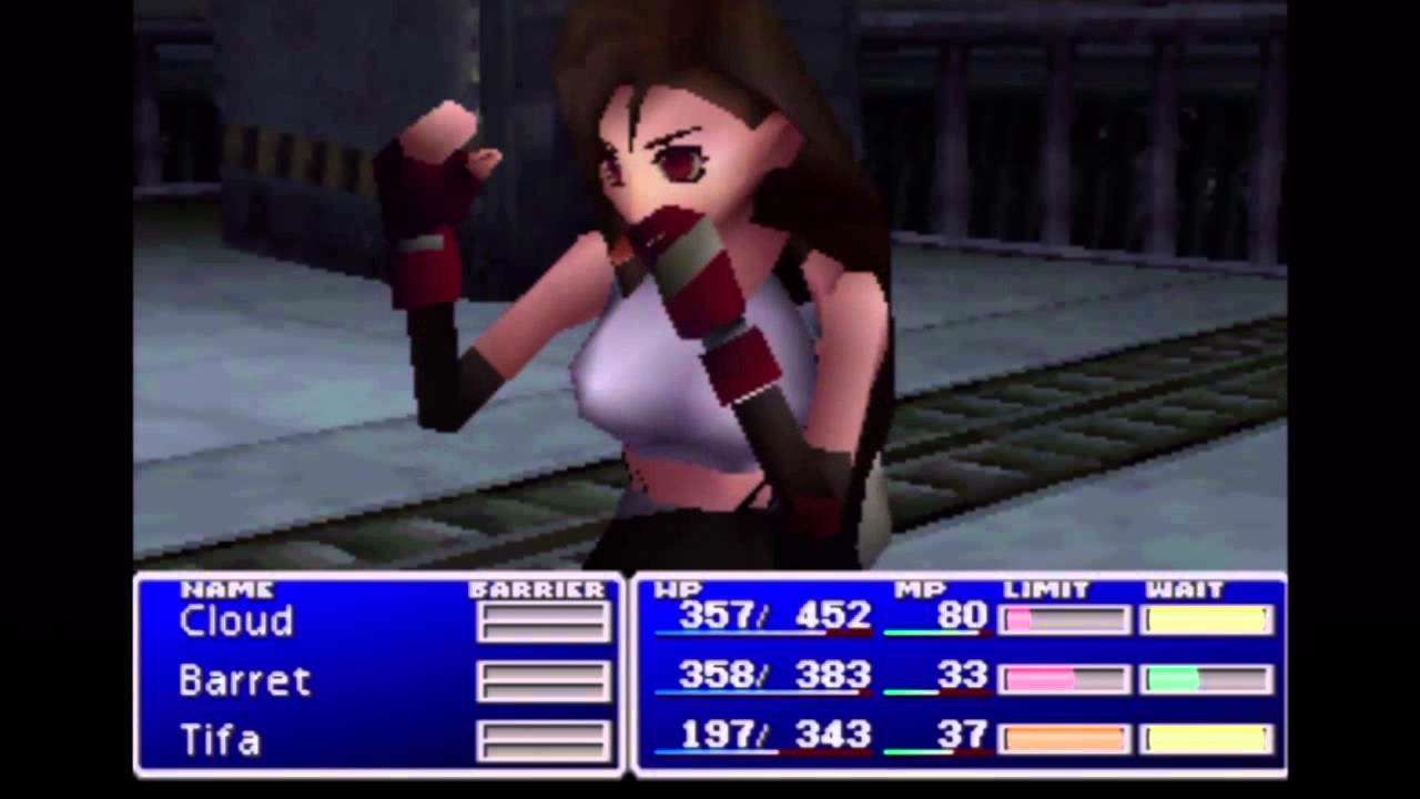 Final Fantasy VII Now Available On Android, With Some Cool Changes maxresdefault 1 4