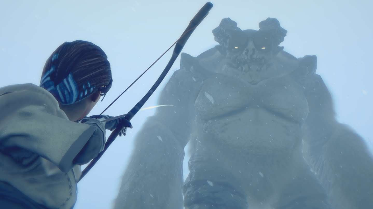 Shadow Of The Colossus Inspired Prey For The Gods Launches Kickstarter maxresdefault 11