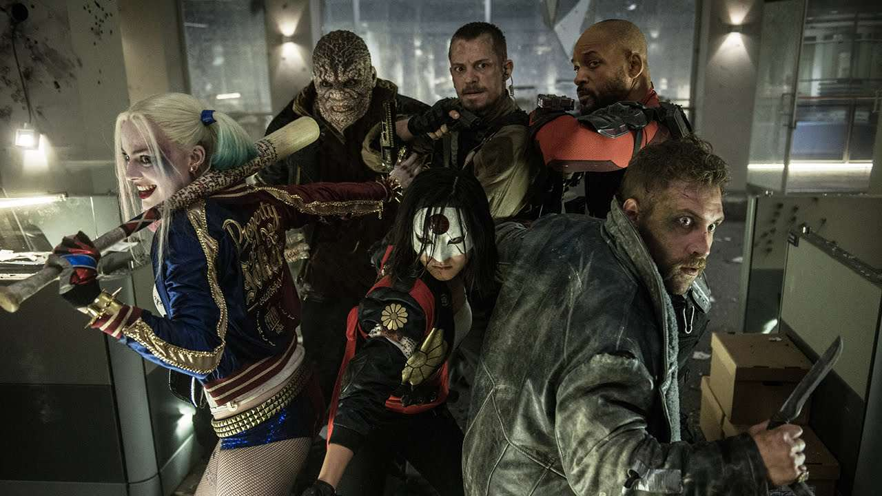 Will Smith Joined Suicide Squad For This Unexpected Reason maxresdefault 17