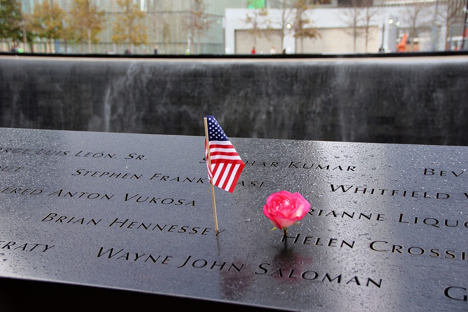 Secret Pages Showing Possible Saudi Ties To 9/11 To Be Released memorial 992563 960 720