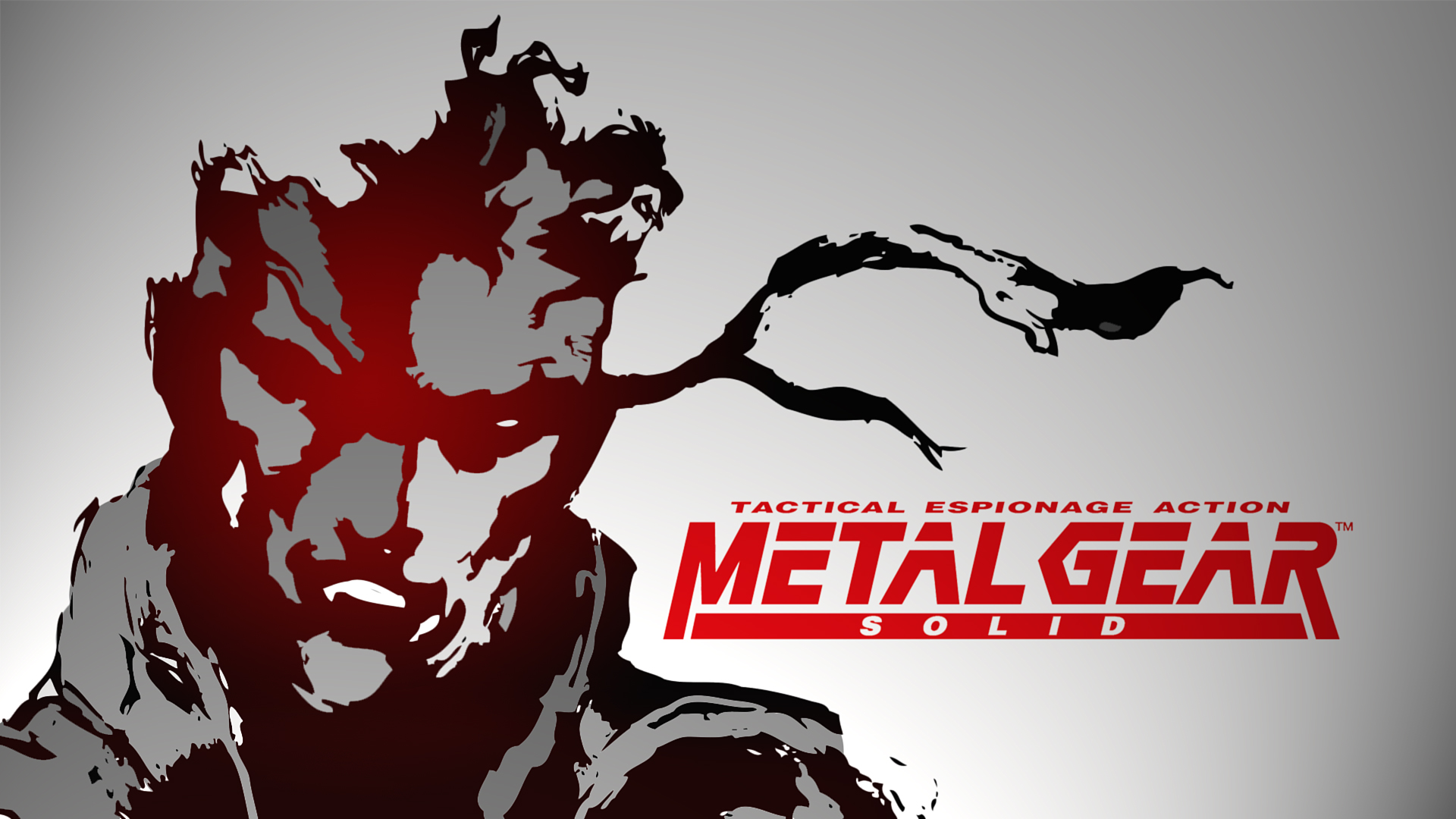Konami Employee Lifts Lid On Metal Gears Future metal gear solid 1 wallpaper 2 by quixware d4yfk9a