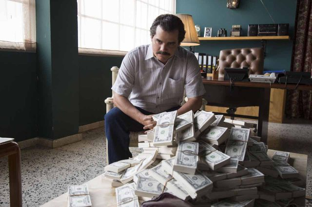 First Incredible Narcos Season Two Trailer Has Dropped narcos0010 640x426
