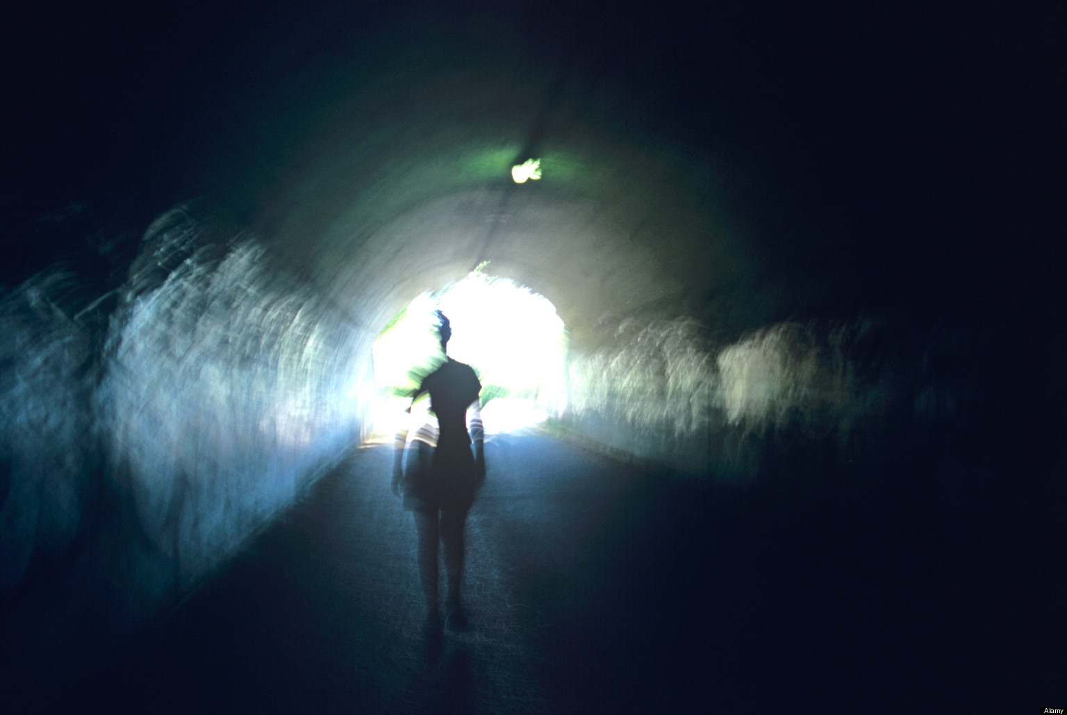 Scientists Reveal Truth About Near Death Experiences near death experience