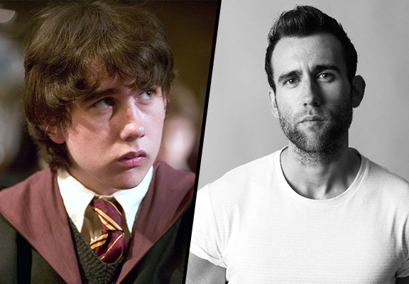 This Is What The Stars Of Harry Potter Are Up To Now neville