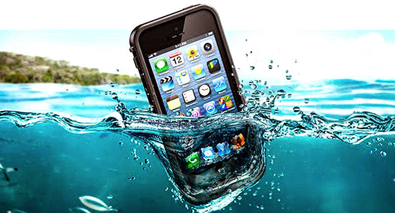 Theres A Better Way Than Rice To Fix Your Water Damaged Phone phonio