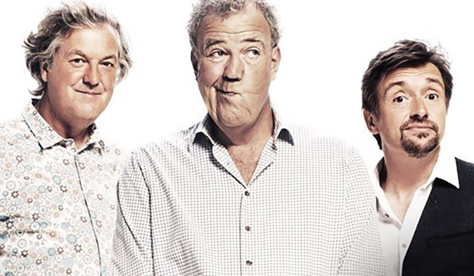 The Grand Tour Just Released Some More Footage From The Show phpwkhtbx