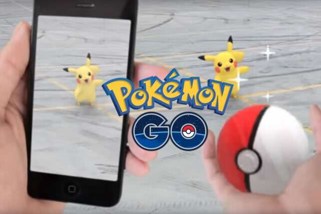 There Is A Malicious Version Of Pokemon GO Going Around On Android pokego 640x426
