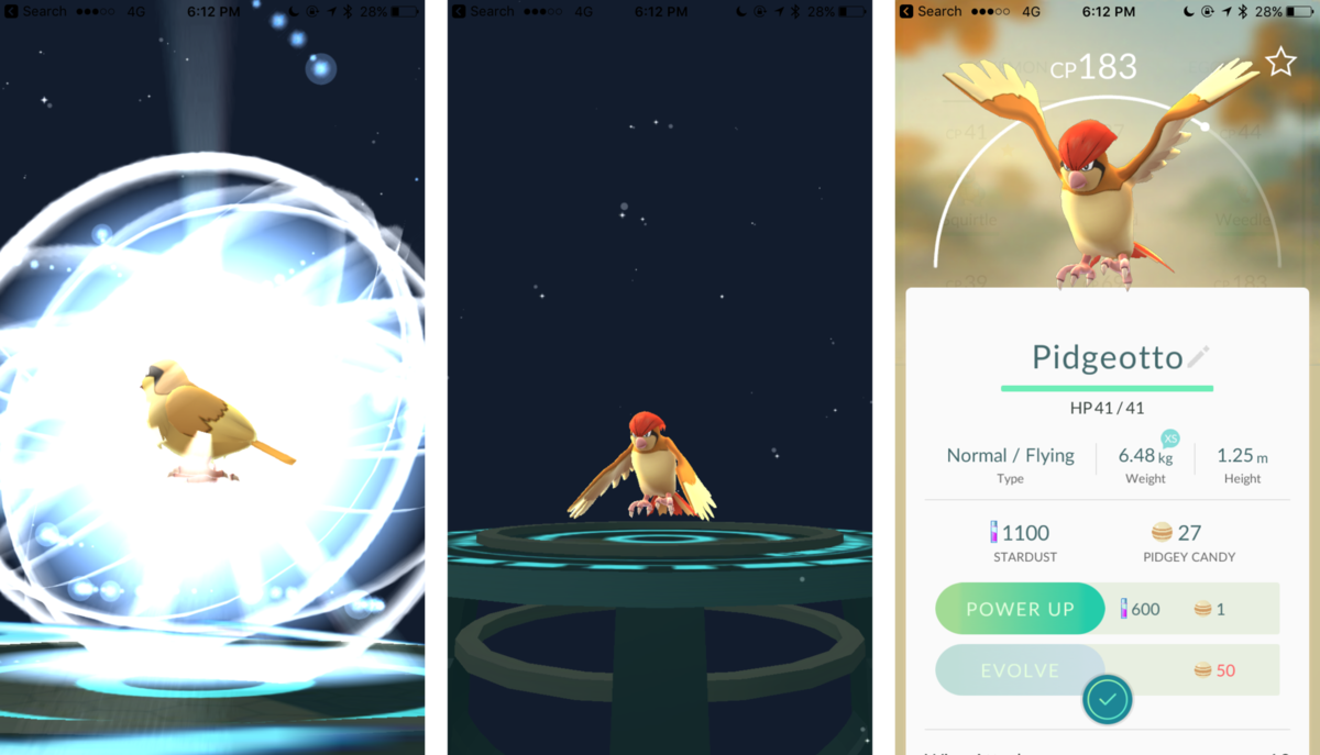Essential Tips For Playing Pokemon GO pokemon go evolve