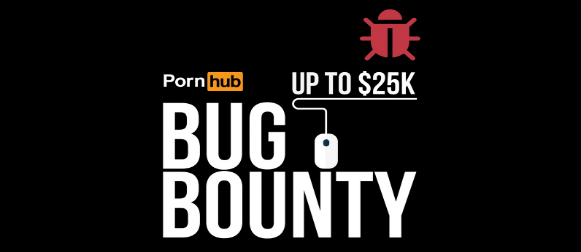 Hackers Gain Access To Pornhubs Full List Of Users pornhub bug bounty program 1024x512 single