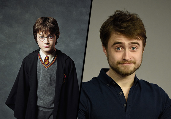 This Is What The Stars Of Harry Potter Are Up To Now potter