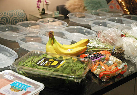 5 Meal Prep Tips To Free Up Time For Your Summer