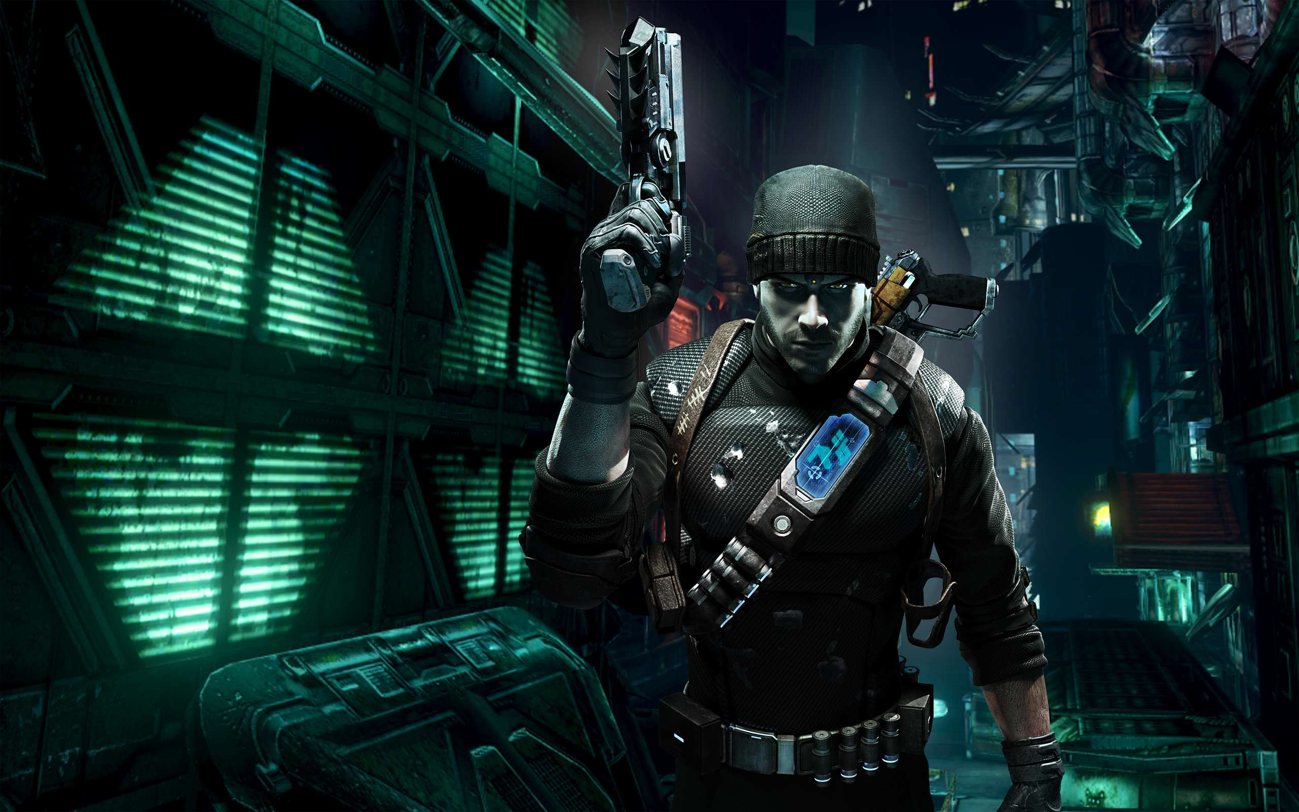 Eight Cancelled Games That Were Painfully Close To Release prey 2 wallpapers 1