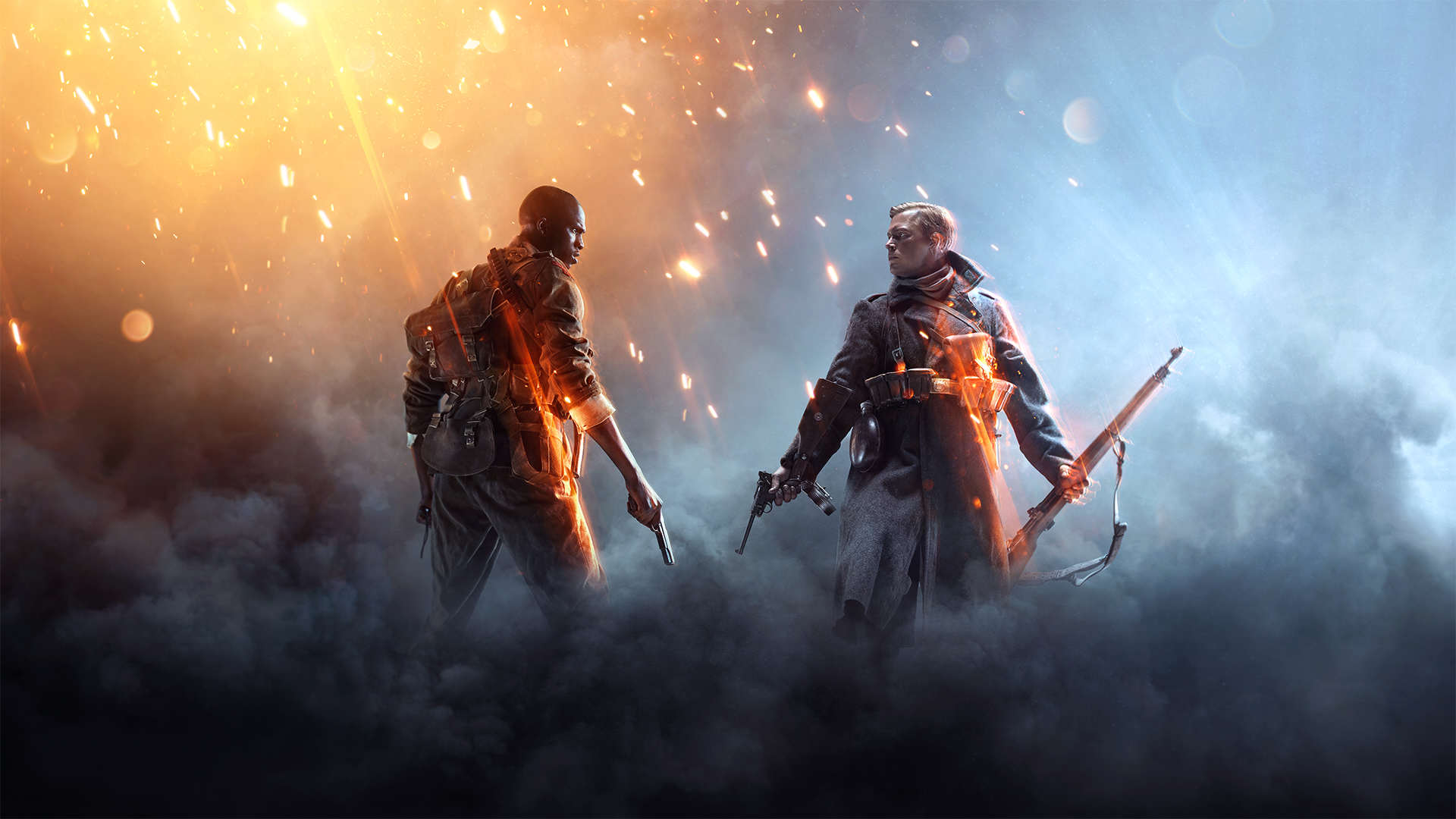 Battlefield TV Show In The Works, Heres What We Know rendition1.img  2