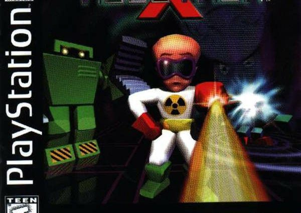 Your PS1 Games Could Be Worth More Than You Think robotron x cover415708 600x426