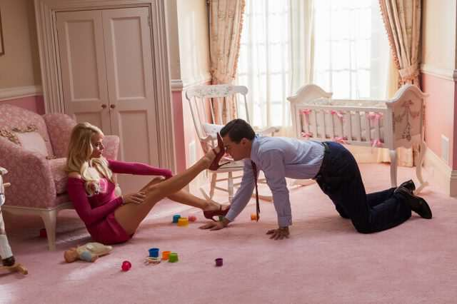 Margot Robbie Opens Up About Wolf Of Wall Street Sex Scenes rs 1024x683 160706080953 the wolf of wall street margot robbie leonardo dicaprio 640x426