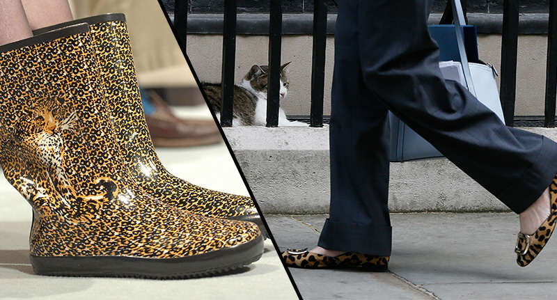 Who Is Theresa May, And What Should Britain Expect From Her? shoes 1