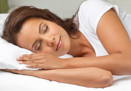 This Simple Tip Will Help You Get A Full Night's Sleep