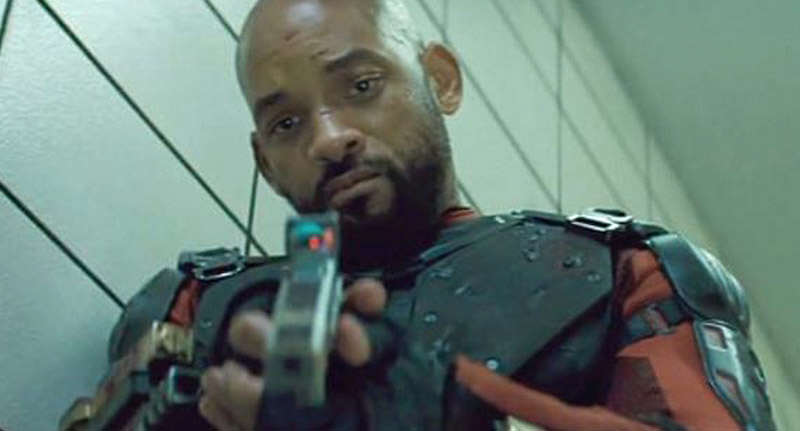 Will Smith Joined Suicide Squad For This Unexpected Reason smith fb