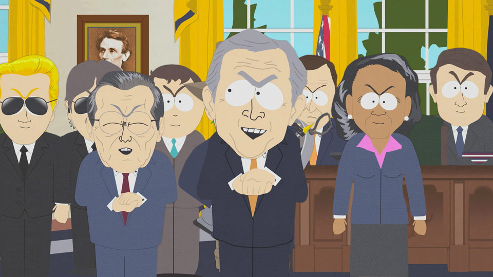 South Park Celebrates 20th Season With Hilarious New Trailer sp1