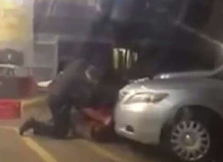 Protests Erupt After Graphic Video Emerges Of Police Fatally Shooting Suspect sterling