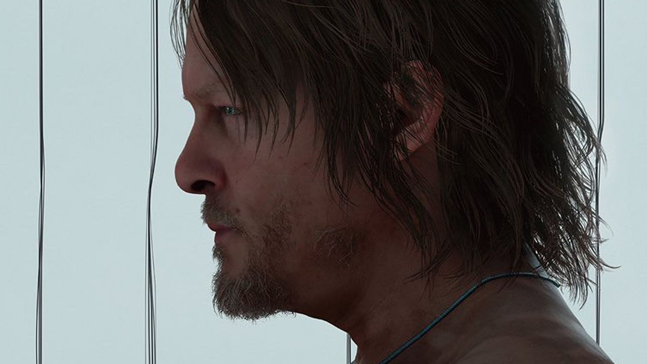 Hideo Kojima Details Plans For Death Stranding take that death stranding trailer with a pinch of salt 1023663