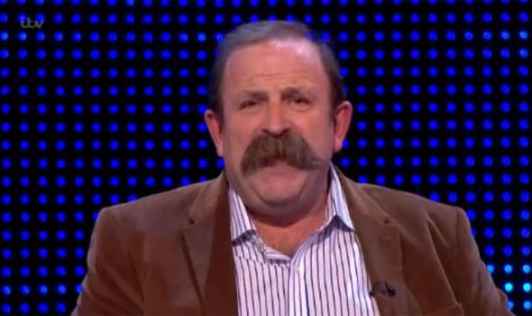 Anne Hegerty Got D*ck On Last Nights Episode Of The Chase the chase 595365
