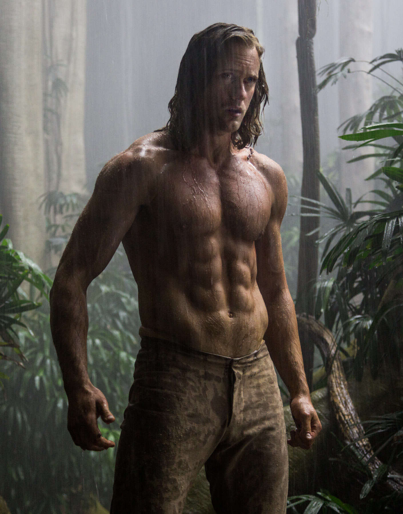 Heres The Training Plan That Got Tarzan Star Completely Ripped the legend of tarzan1
