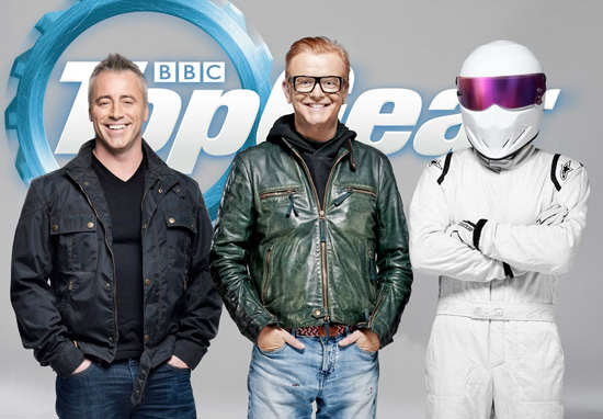 New Top Gear Lead Host Revealed By Show Insider topgear1
