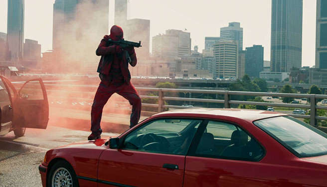 Triple Nine A Tense And Exciting Crime Thriller Let Down By A Weak Script triple 9 review 3