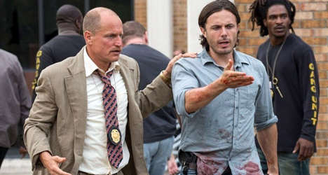 Triple Nine A Tense And Exciting Crime Thriller Let Down By A Weak Script tripleninepic