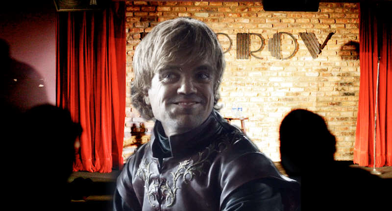 Tyrion Has Still Not Finished This Joke In Six Seasons Of GOT tyrion2