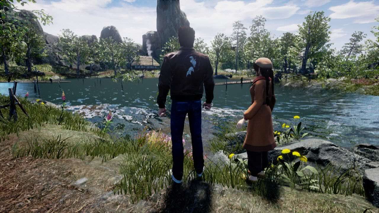 Shenmue 3 Creator On How The Game Is Shaping Up u6FDnkT.0.0