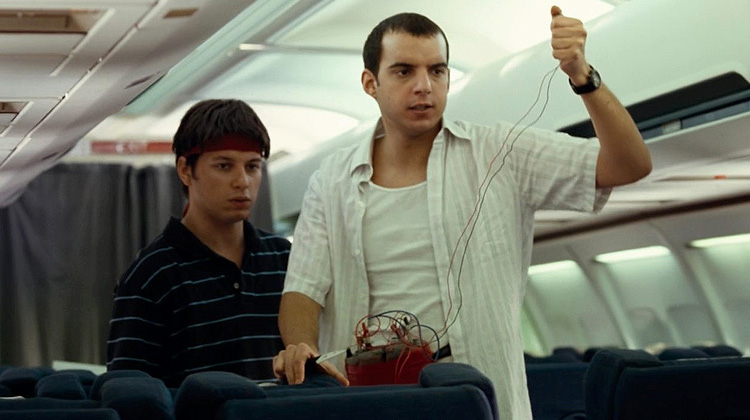 These Movies Are Basically Just U.S. Military Propaganda united93