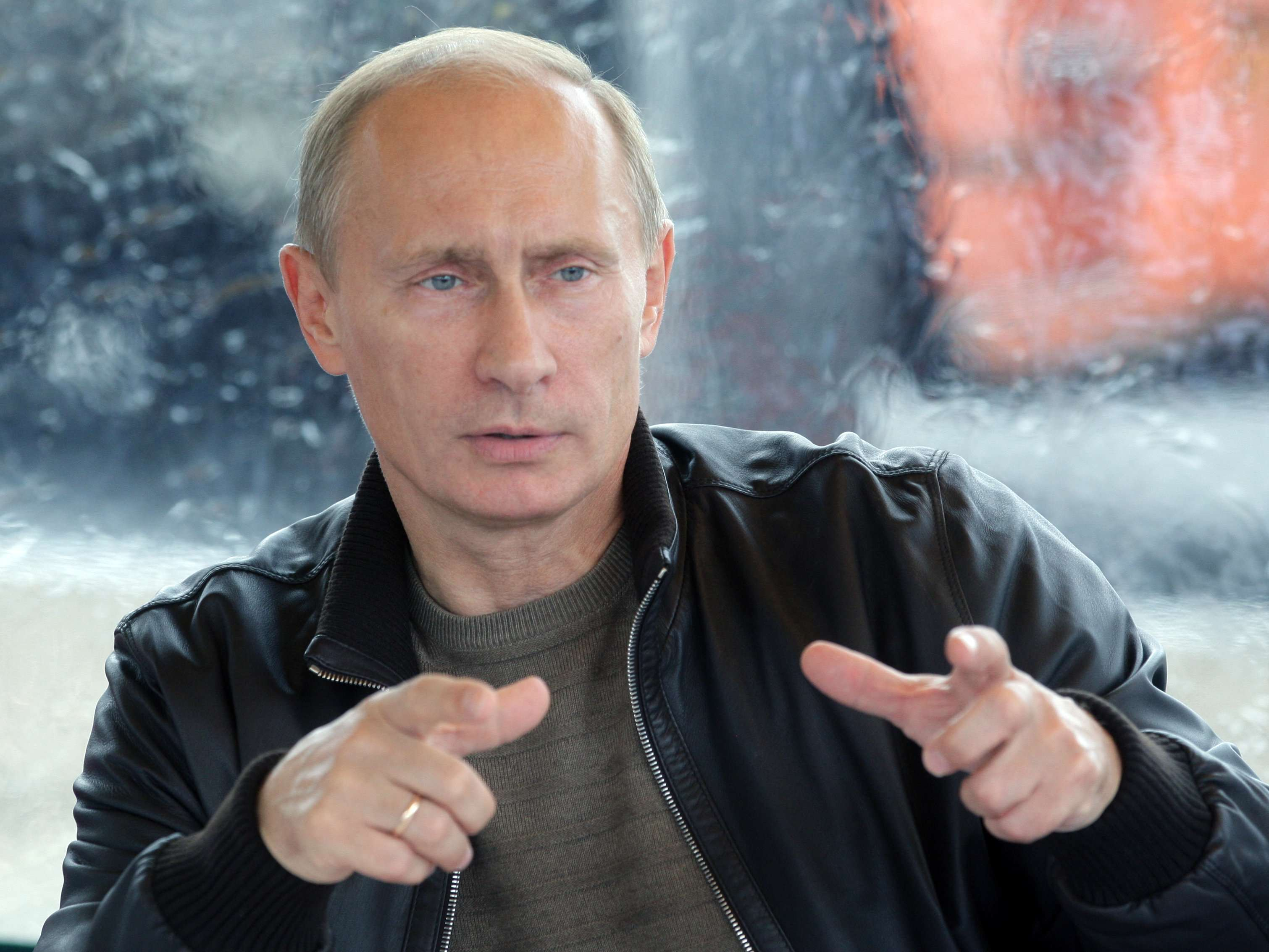 Vladimir Putin Disappears After Cancelling Public Appearances vlad3