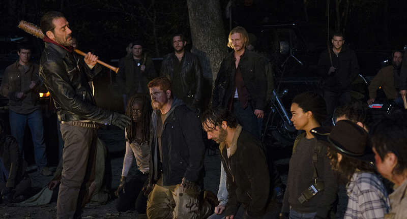 Next Seasons Walking Dead Will Be A Totally Different Show, Apparently walking fb 1