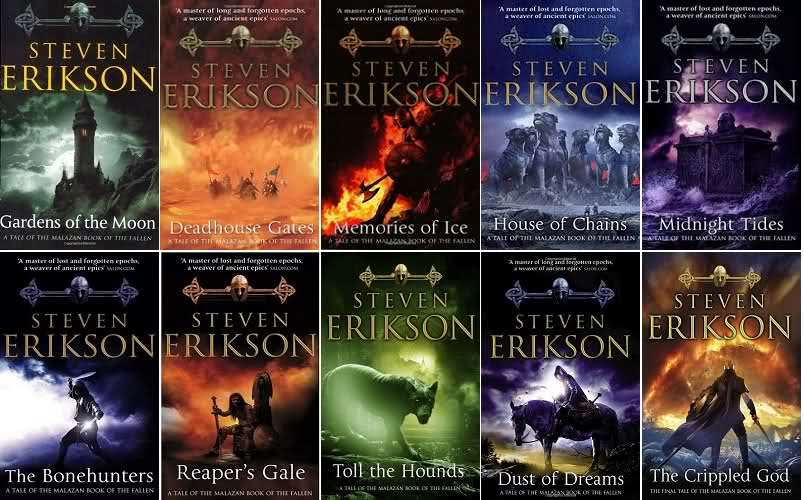 Five Fantasy Series They Need To Turn Into TV Shows Next