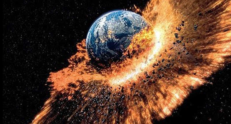 Theres Now A Second Theory That The World Will End Next Year world fb