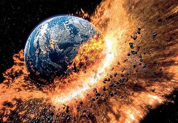 The World Is Going To End In A Fortnight, Apparently world web thumb