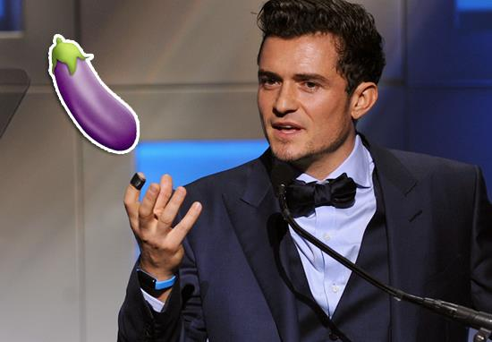 Uncensored Orlando Bloom Nude Photos Leaked, Twitter Goes Into Meltdown 1 1