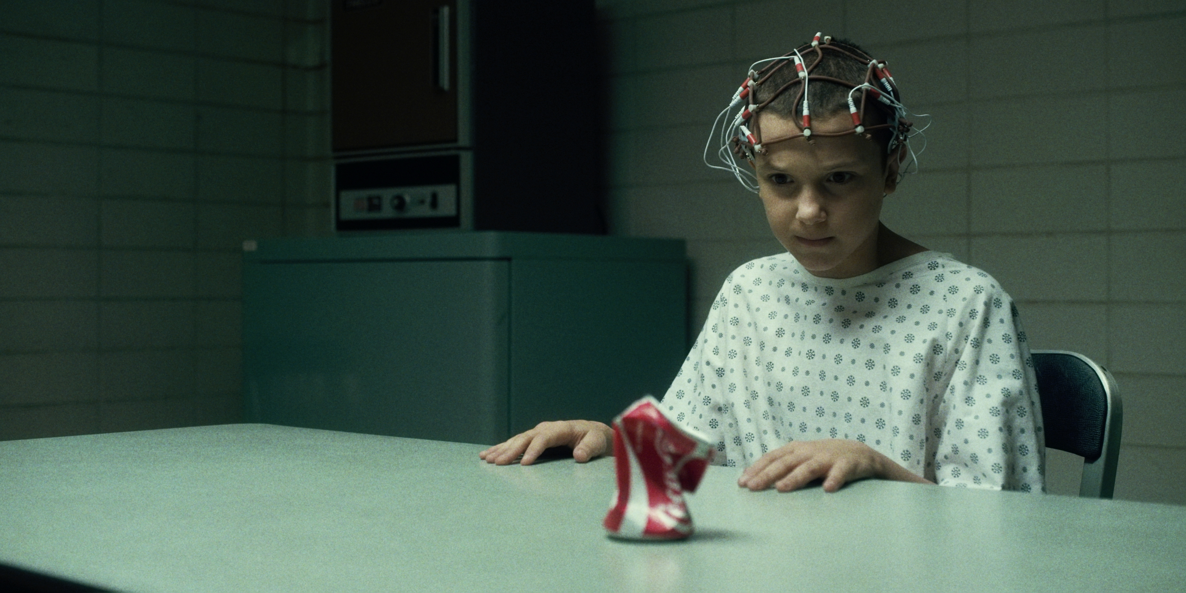 The Inspiration Behind Stranger Things Is Even Creepier Than The Show 103 009r