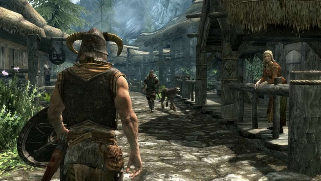 Elder Scrolls Movie Could Happen, But Only With This Director 1303134009 jCGzN preview