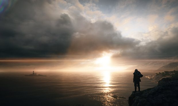 Five Things Weve Learned From The Battlefield 1 Beta 1586