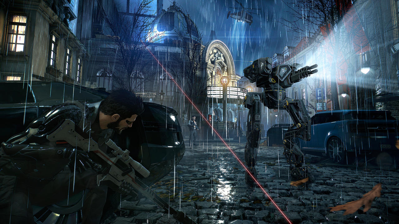 Deus Ex: Mankind Divideds Gritty Launch Trailer Drops 2949997 deusexmankinddivided 2015 10 08 1sthandson screen online 024