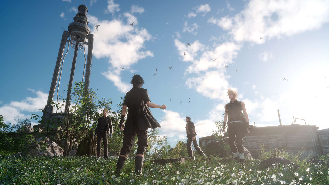 Final Fantasy XV Suffers Huge Delay, Heres Why 3029002 caem